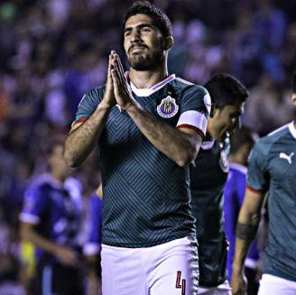 Pereira se lamenta después del partido