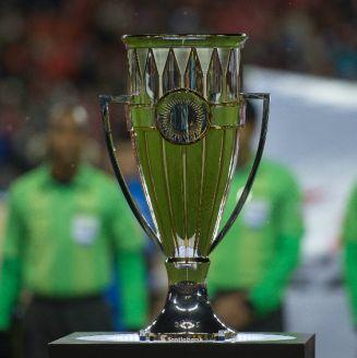 Trofeo de la Liga de Campeones de Concacaf 2018
