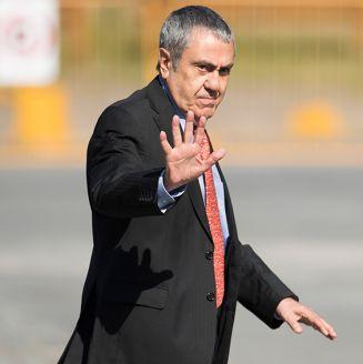 Alejandro Rodríguez manda saludo