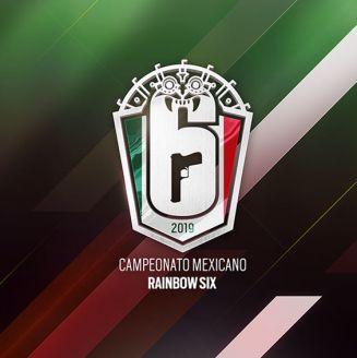 Ubisoft creó el campeonato nacional mexicano de R6Siege