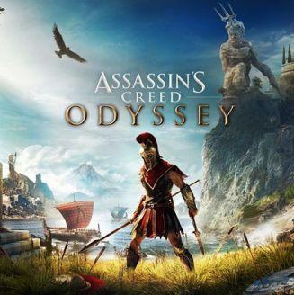 El nuevo Assassin's Creed se desarrolla en la antigua Grecia