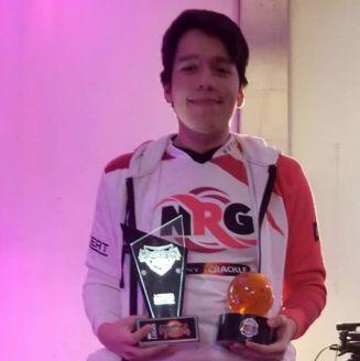 El jugador de NRG Esports se quedó con la esfera de cuatro estrellas