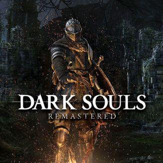 Dark Souls: Remastered se convirtió en un gran juego