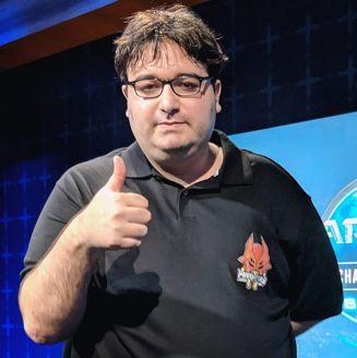 SpeCial cayó contra Stats en Cuartos de Final del WCS