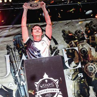 Rapha se quedó con los títulos de Duel y Teams