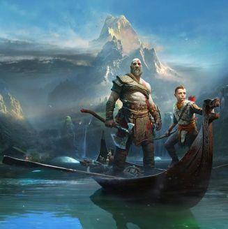 La última aventura de Kratos es magistral