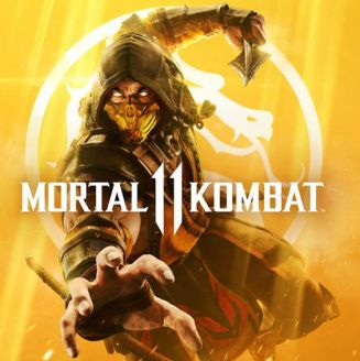 Mortal Kombat estará disponible en abril