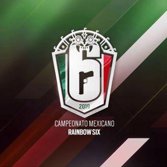 El Campeonato Mexicano de Rainbow Six Siege será transmitido en televisión abierta