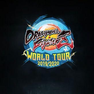 El campeonato mundial de Dragon Ball FighterZ 2020 se disputará en Francia