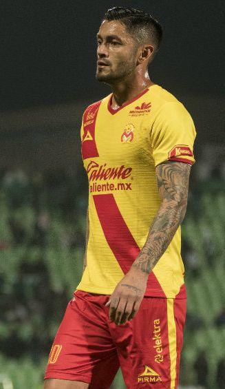 Rodrigo Millar después del partido contra Santos