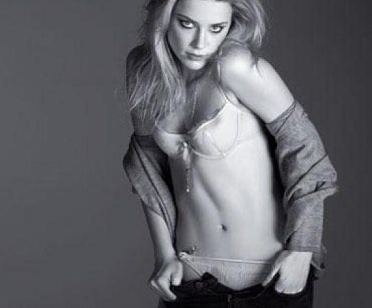 Llamada a ser una de las nuevas divas del cine de Hollywood, Amber Heard lo refrenda en cada sesión fotográfica. FOTO: FACEBOOK