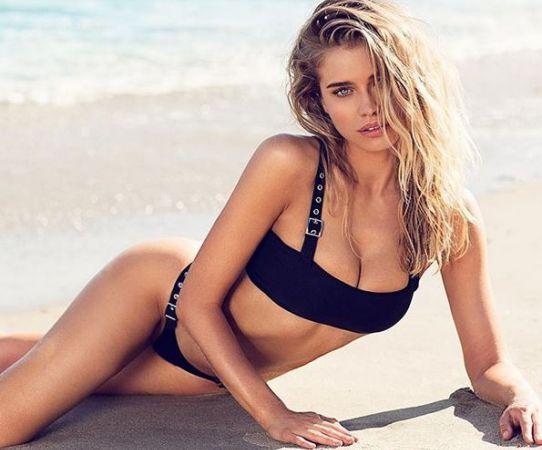 Conoce a la sexy Tanya Mityushina