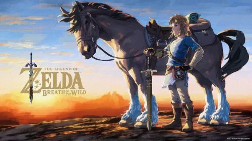 Zelda: Breath of the Wild, una auténtica joya