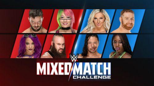 Mixed Match Challengue será transmitido únicamente por Facebook