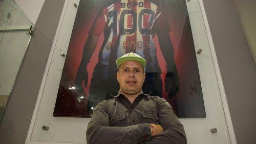 Bofo, todo un 'killer' contra Cruz Azul