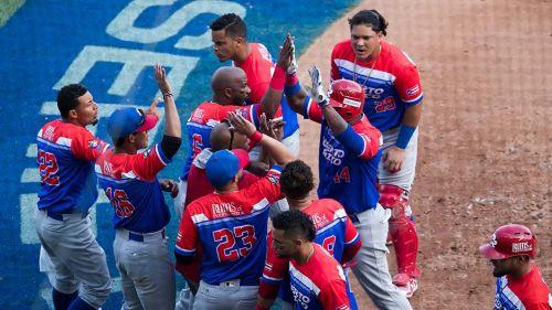 Puerto Rico celebra la carrera del triunfo