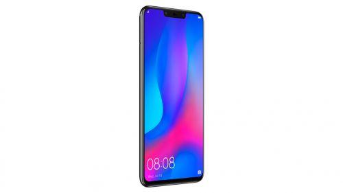 El nuevo Huawei nova 3