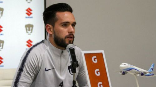 Quintana, durante conferencia de prensa