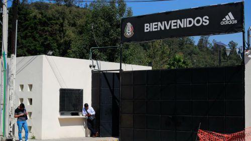 Instalaciones del CAR son testigos de la reunión de los directivos de Liga MX
