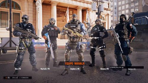 La escuadra de Lyon Gaming aplastó a Atheris en el segundo mapa