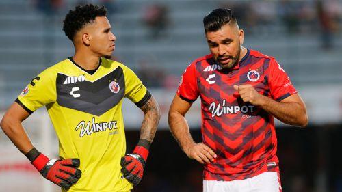 Pedro Gallese y José Rivas lamentan derrota de Veracruz