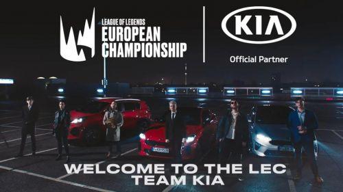 El LEC unirá fuerzas con KIA