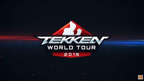 La gira mundial de Tekken 7 repartirá un total de más de 185 mil dólares