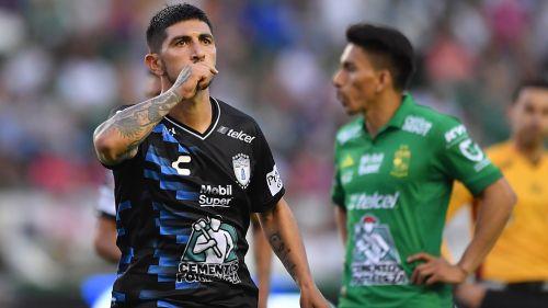 El Pocho ha sido de los mexicanos más destacados en recientes torneos