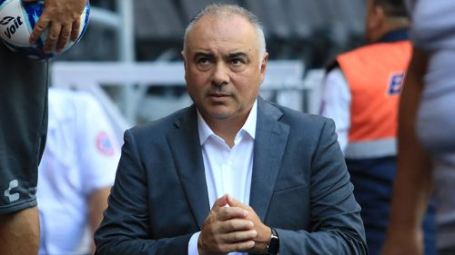 Vázquez ha tenido un paso exitoso al frente de los Rayos