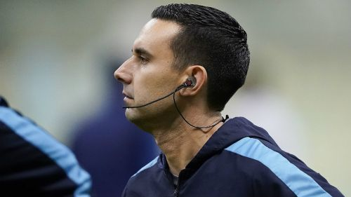César Arturo Ramos, castigado por la Final del Apertura 2019