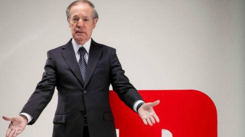 José Ramón Fernández, nuevo colaborar de RÉCORD