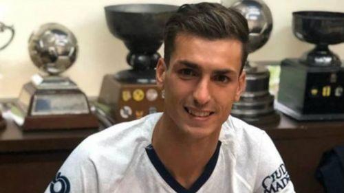 Pumas pagó a Racing y Juan Dinenno ya firmó su contrato