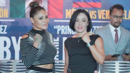 Juárez y Nava, en conferencia de prensa