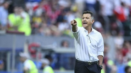 Aseguran que 'Osorio hizo más en el Tri que La Volpe y El Piojo'