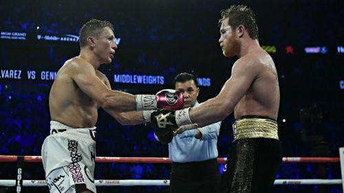 Canelo Álvarez: El boxeador mexicano ya negocia tercera pelea vs Gennady Golovkin