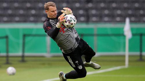 Video: Manuel Neuer fue captado entonando canción fascista