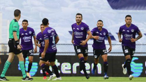 Mazatlán FC: Por su primera victoria oficial ante Toluca