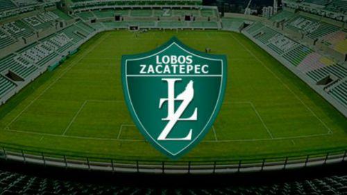 Nuevo escudo de los Lobos de Zacatepec
