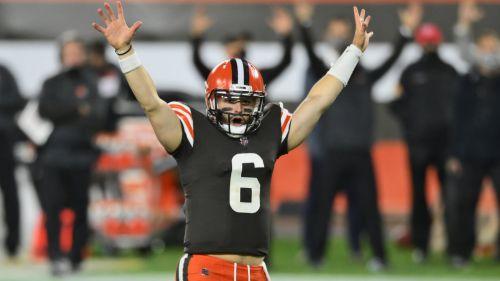 NFL: Cleveland derrotó a Cincinnati en el aniversario 100 de la Liga