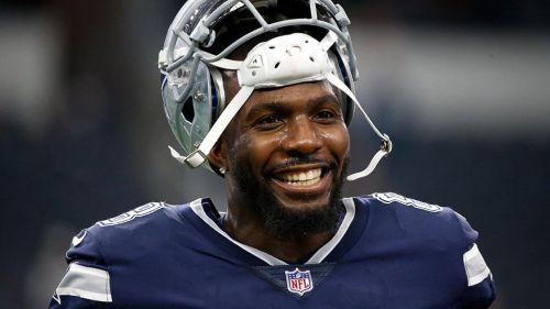 Ravens: Dez Bryant, ex de Cowboys, regresa a la NFL con Baltimore