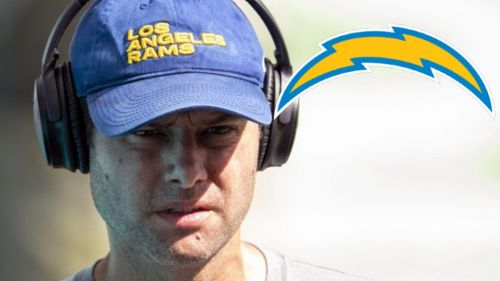 NFL: Chargers contrató a Brandon Staley como nuevo head coach