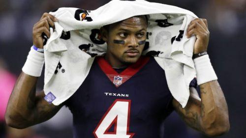 NFL: Deshaun Watson pidió a aficionados de Houston cancelar marcha a su favor por Covid-19