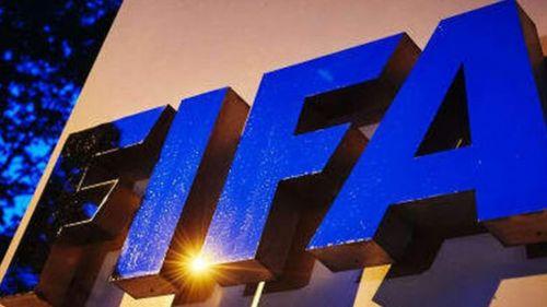 Oficinas de la FIFA en Suiza
