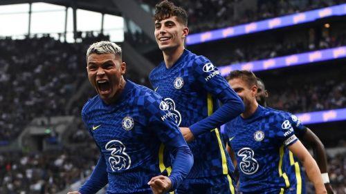 Chelsea: Líder de la Premier League, tras golear al Tottenham