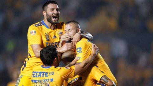 Tigres ganó al Pachuca