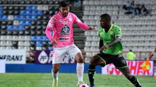 Liga MX: Juárez FC dejó ir el triunfo ante Pachuca