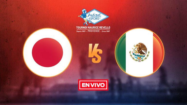 EN VIVO y EN DIRECTO: Japón vs México