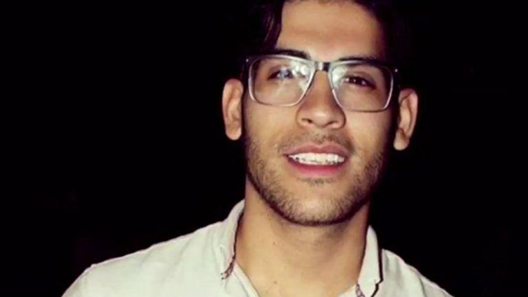 Norberto Ronquillo, estudiante asesinado el pasado 4 de junio