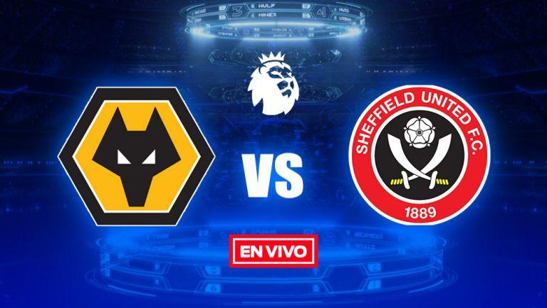 EN VIVO Y EN DIRECTO: Wolves vs Sheffield