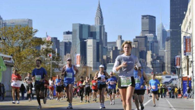 Maratón número 50 de Nueva York fue cancelado por coronavirus
